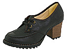 Skechers - Celeste (Black Leather) - Footwear