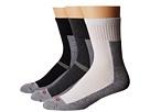 Cushion Coolmax® Crew Socks 6 Pack