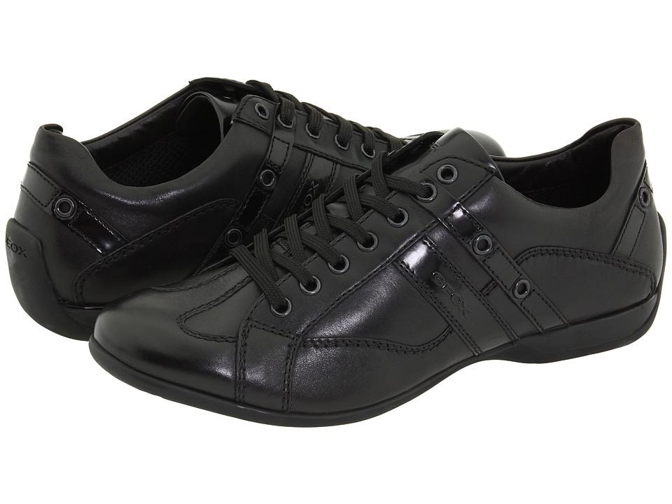美国代购◆健乐士geox男款排汗透气帅气时髦休闲鞋