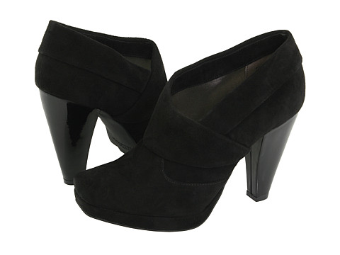 Kenneth Cole Reaction Cold Stir ankle booties $108.95 from Zappos featured on Shopalicious.com