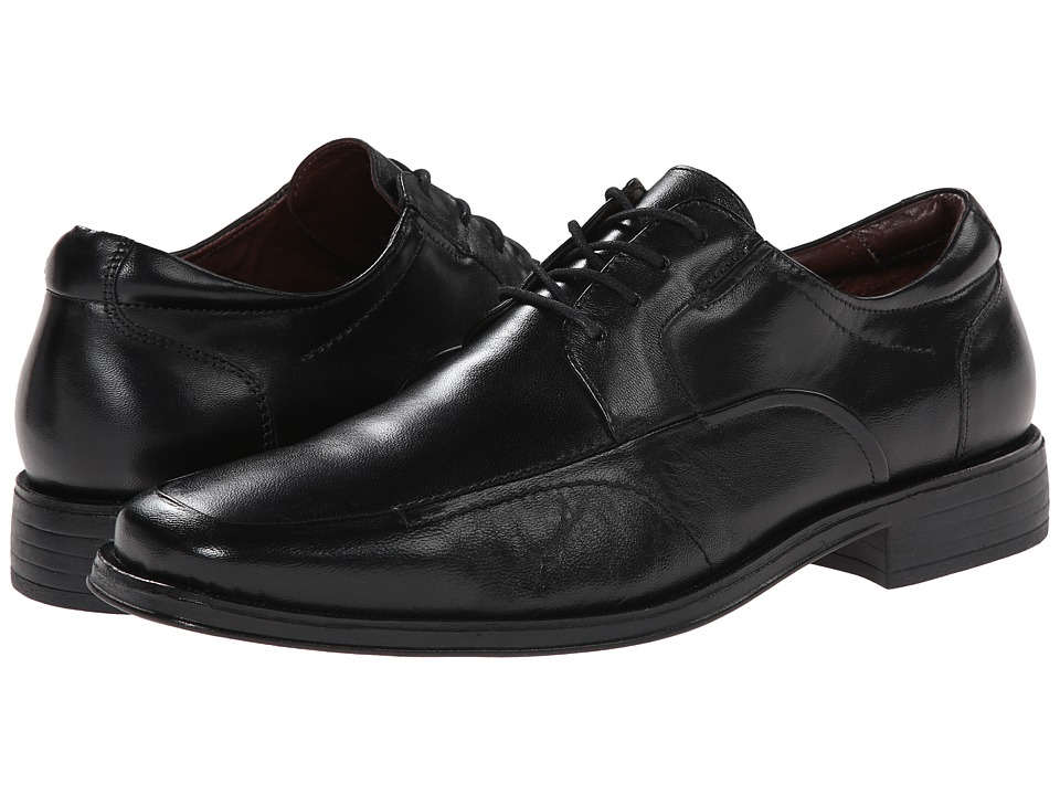 Johnston & Murphy Johnston & Murphy - Stricklin Moc Lace-Up