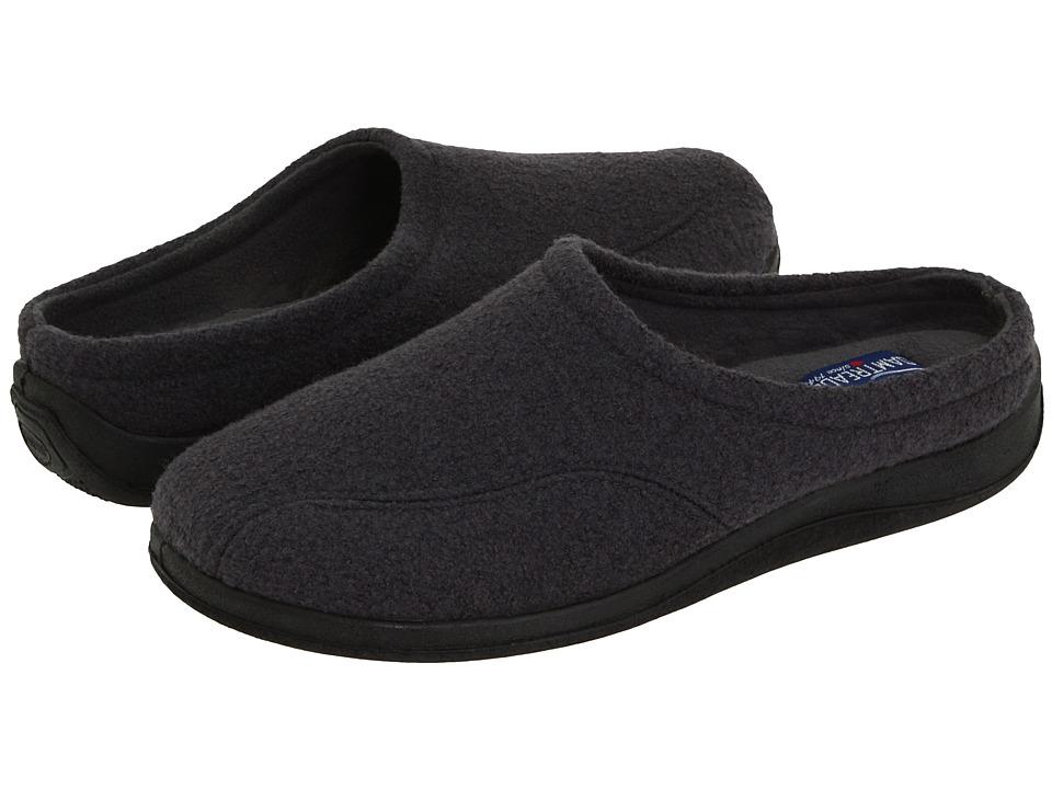 Foamtreads Tomas (Grey Wool) Men