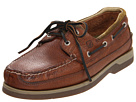 Sperry Top-Sider - Mako 2-Eye Canoe Moc (Coffee) - Footwear