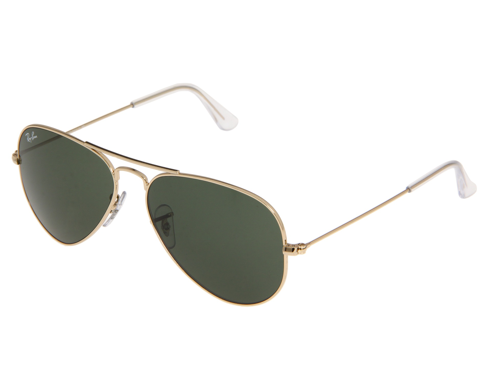 ray ban 3025 aviator size 55mm eyewear shipped free at zappos. Black Bedroom Furniture Sets. Home Design Ideas
