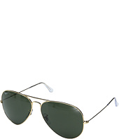 Ray-Ban - 3025 Aviator 62mm