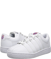 Womens-KEDS-White-Leather-Athletic-Tennis-Shoes-SZ