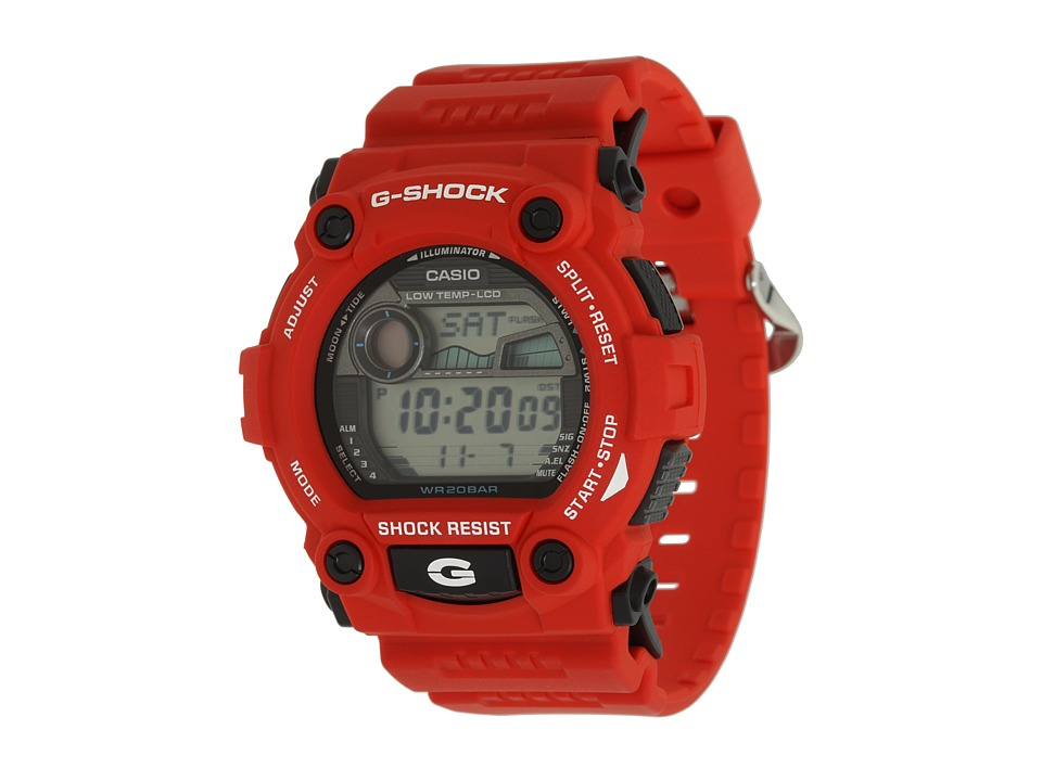 G-Shock G-Shock - Rescue Series G7900