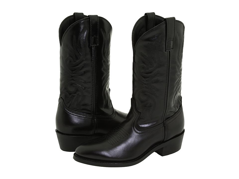 Laredo Paris (Black) Cowboy Boots