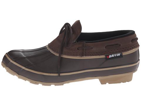 Ботинки Койот