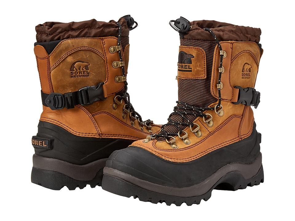SOREL - Conquesttm (Bark) Mens Boots