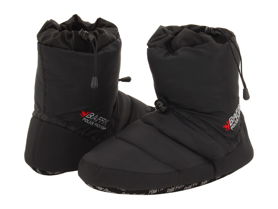 Baffin Base Camp Black Boots
