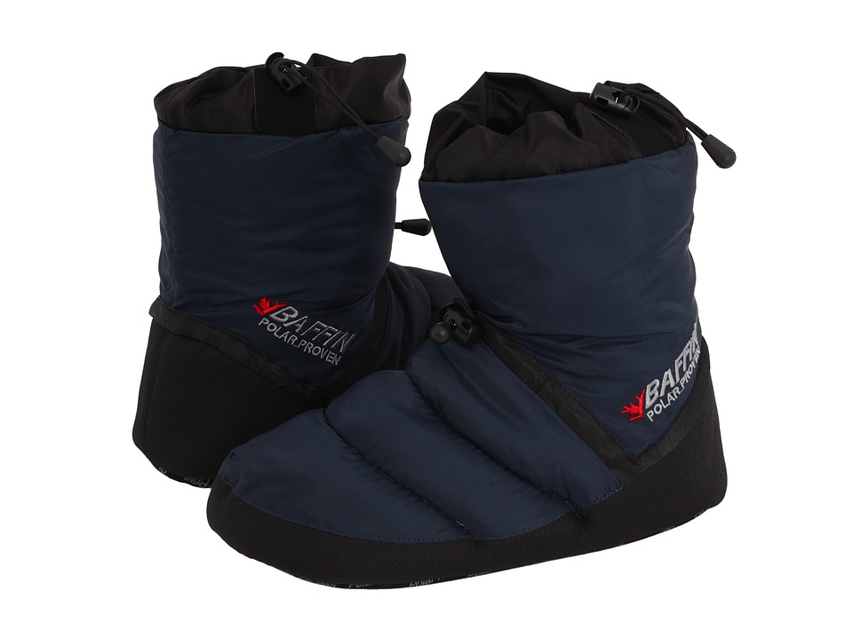 Baffin Base Camp (Navy) Boots