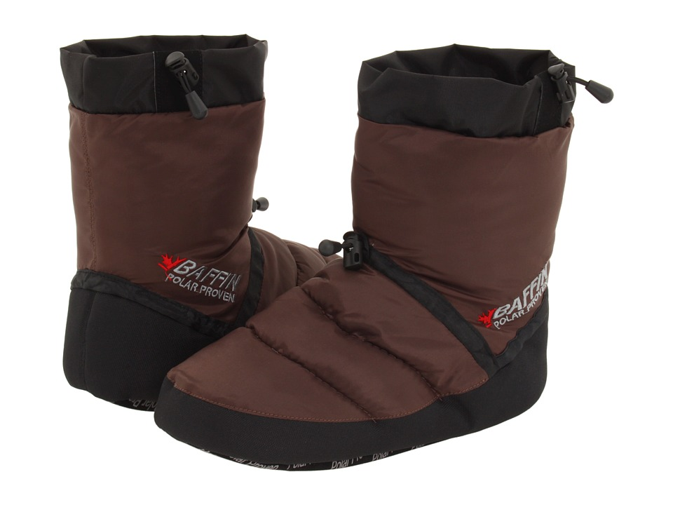 Baffin Base Camp Espresso Boots