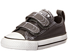 Converse Kids Chuck Taylor(r) 2V Ox (Infant/Toddler)