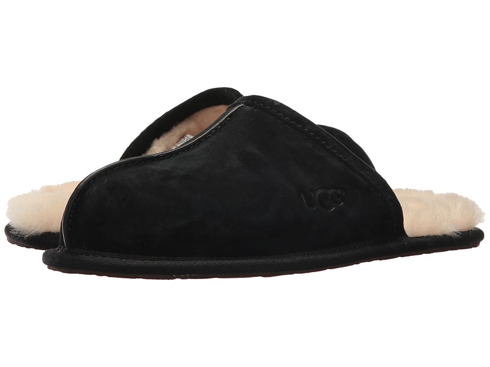 UGG - Scuff (Black) Men