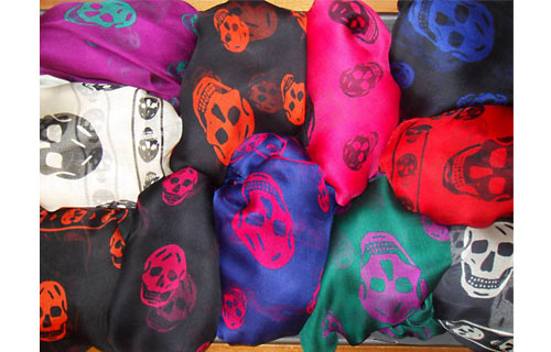 Alexander McQueen Shoes, Scarves, Sunglasses, Accesories, Clothing