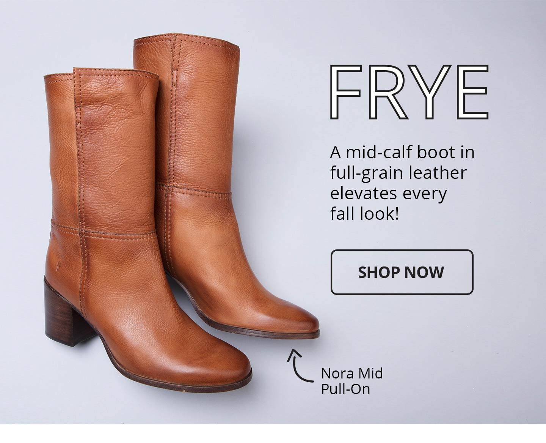 Shop Frye Boots
