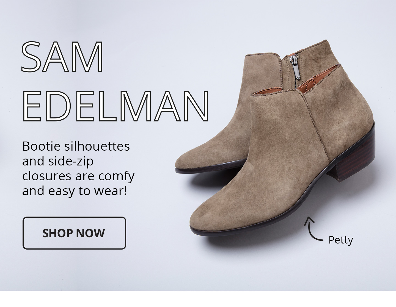 Shop Sam Edelman Boots