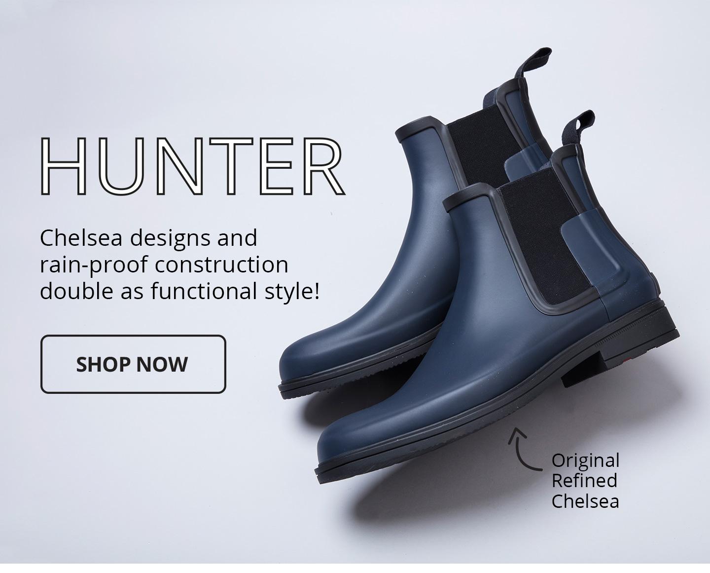 Shop Hunter Boots