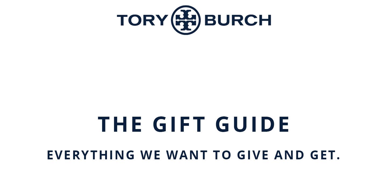 Shop Tory Burch