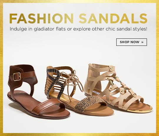 StyleTread Online Shoe Retailer - Shop Love