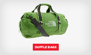 Shop TNF Equipment - duffle bags