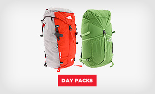 Shop TNF Equipment - daypacks