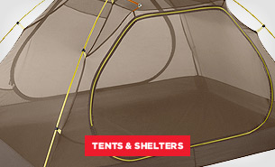 Shop TNF Equipment - tents