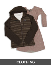shop patagonia clothing