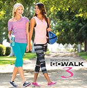 Women's Skechers Go Walk 2 Illumination Running Sneaker Trainers