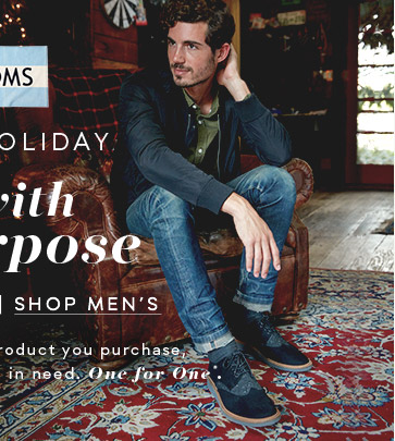 toms zappos