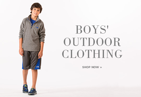 Boys may not care much about style, but as their parent you do. You want them to look good since they are a reflection of you. At lidarwindtechnolog.ga you will find all the latest fashionable items for boys, at the absolute lowest prices.