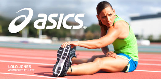 shop asics running shoes clothing shirts shorts tanks