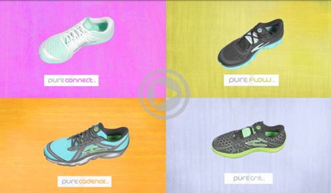 Zoot Barefoot Running Shoes 79