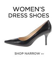 Narrow Width Shoes Women on Women Shoes Size Chart