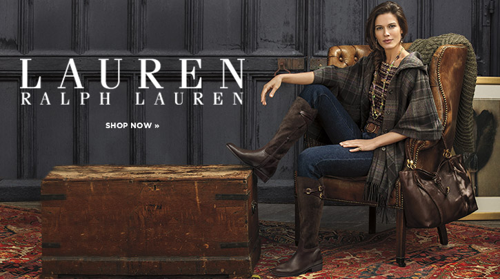 lauren ralph lauren clothing accessories shipped free. Black Bedroom Furniture Sets. Home Design Ideas
