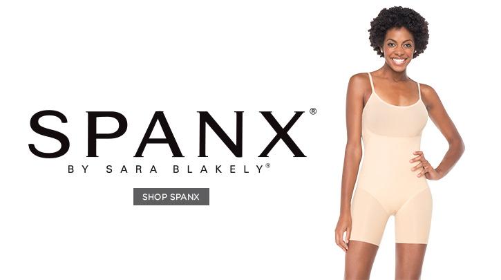 Spanx shapewear swimwear leggings bodysuits zappos com