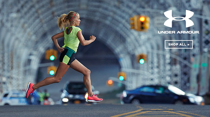 Under Armour Women's SpeedForm Apollo Graphic Running Shoes