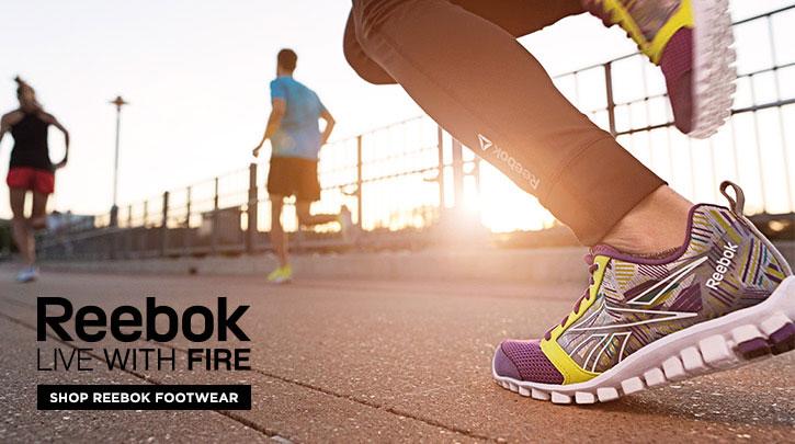 shop reebok shoes