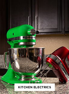 Buy Kitchen Appliances shipped free