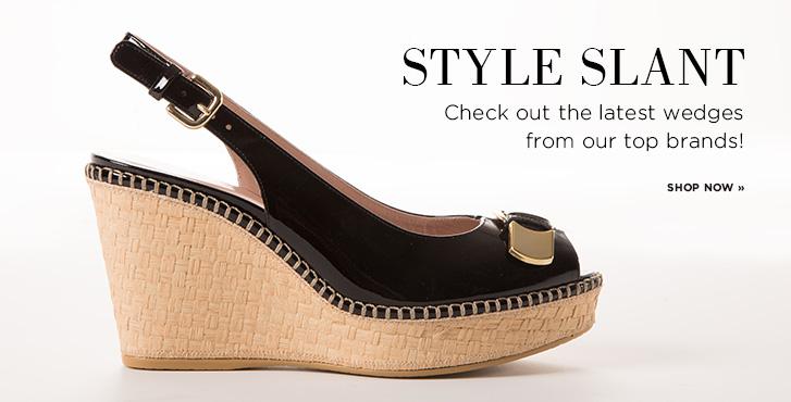 1 Sandals S4 Wedges