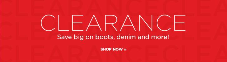 Купить одежду и обувь для всей семьи