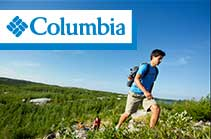 columbia-promo-hiking-lp