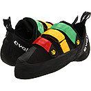 outdoor climbing shoes