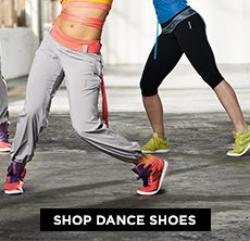 shop reebok dance shoes