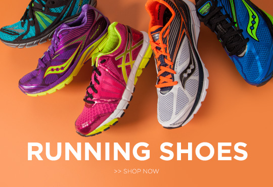 shoes every wardrobe needs at least one pair of great athletic shoes