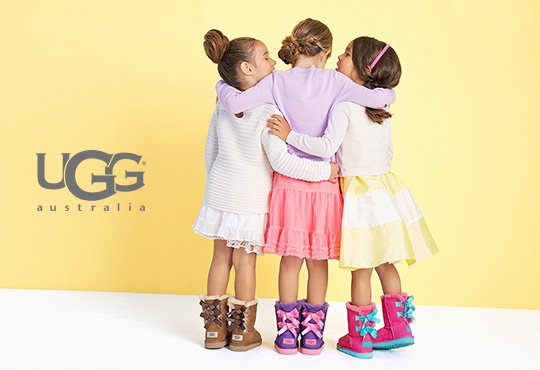 4 Kids Shoes Ugg