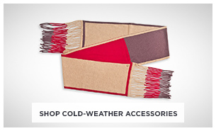 ugg cold-weather accessories