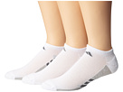 Climacool Superlite 3-Pair No Show Sock