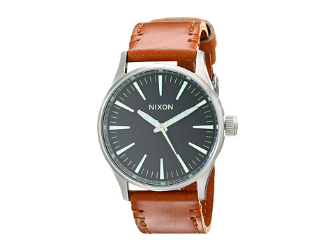 Sentry 38 Leather